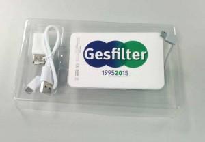 Regalo Gesfilter