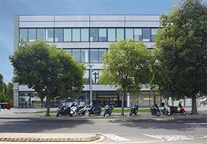Oficina central Gesfilter