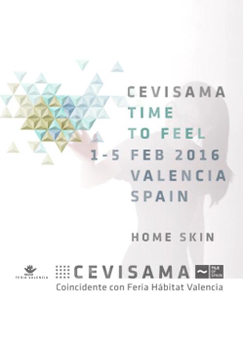Gesfilter en CEVISAMA 2016
