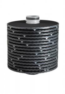 Filtros lenticulares Carbón Activo