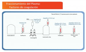 Plasma Fractionation Clotting Factors