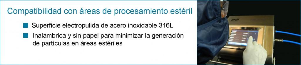 Características Filtercheck 06