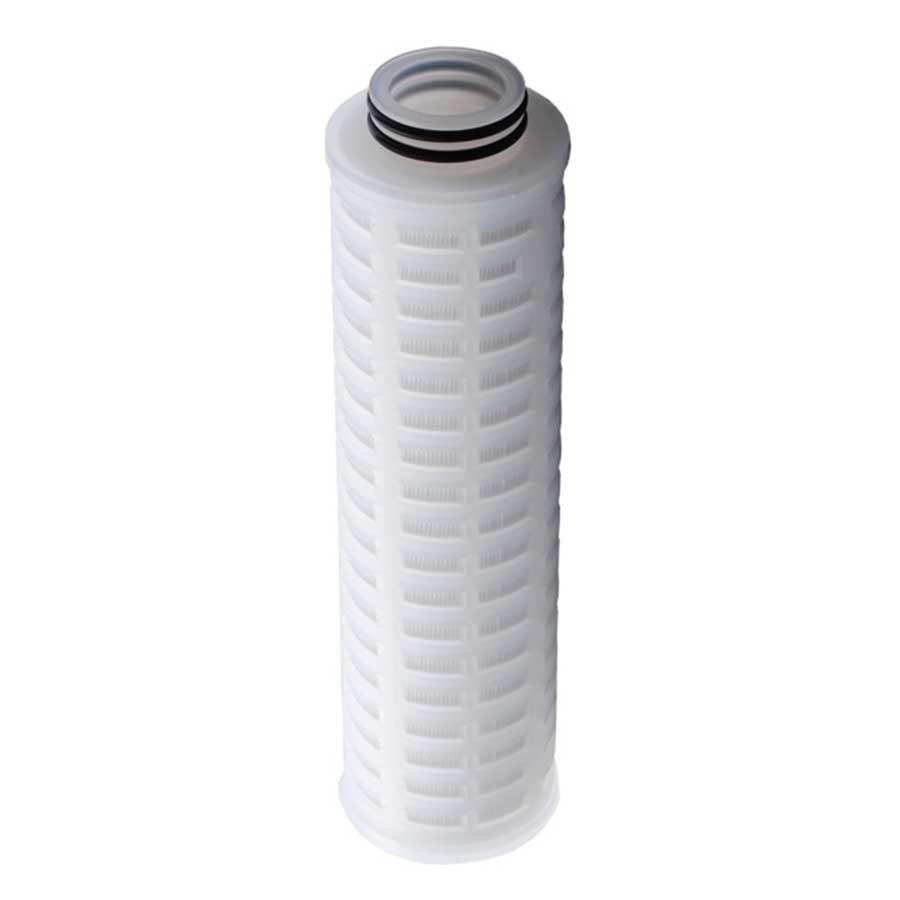 Filtros de membrana Politetrafluoretileno (PTFE)