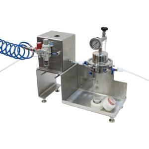 Equipos de filtración para Laboratorio