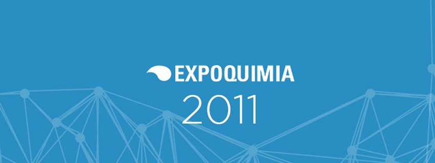 Expoquimia 2011