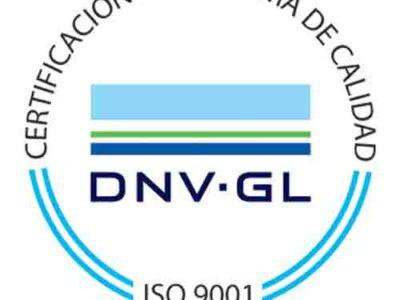 Logo DNV GL