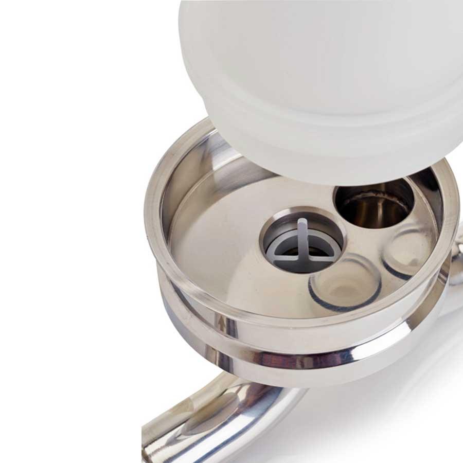 Porta-cápsulas para filtros de cápsula XB-AB